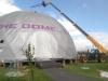 Stawianie Planetarium w Centrum Kopernik